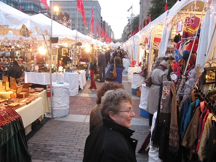 holiday market washington dc - Christmas Market Dc