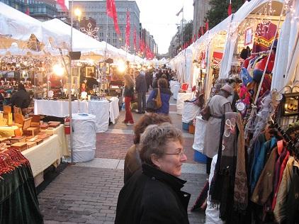 Image Gallery | Markets | DAVID K. O'NEIL | International Market ...